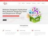Best/Top Website/Web Designer Hyderabad | Graphic Designing Services Hyderabad
