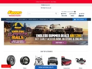 4 Wheel Parts promo codes and discounts image