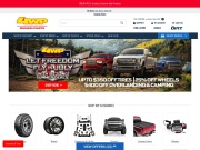 4 Wheel Parts Coupon
