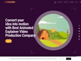 Explainer Video Production Company – 75seconds