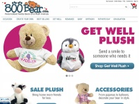 800Bear.com Coupon Codes & Discounts