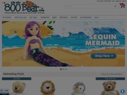 800Bear.com screenshot