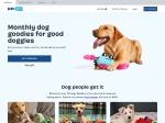 Barkbox.com Promo Codes