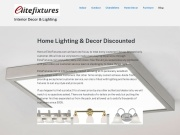 EliteFixtures.com Coupon for 2018