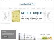 Llewellyn Worldwide coupon code