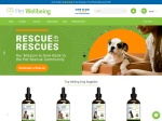 Pet Wellbeing Inc. Promo Codes