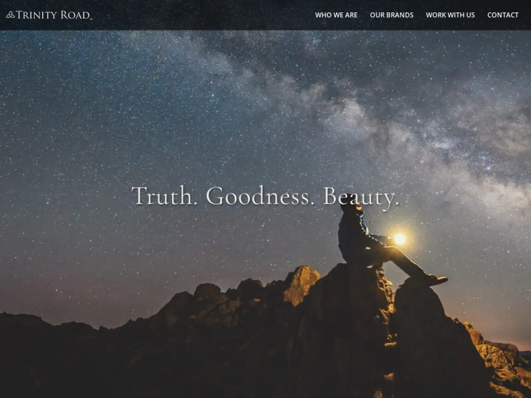 Trinity Road Websites Coupon Codes