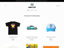 Aaronkai coupon codes September 2018