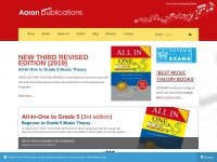 Aaronpublications.co Fast Coupon & Promo Codes
