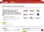 AARP Membership Coupon Codes & Promo Codes