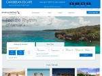 American Airlines Vacations Coupon Codes & Promo Codes