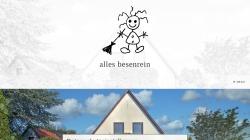 www.ab-allesbesenrein.de Vorschau, Haushaltsauflösungen, Entrümpelungen, & mehr