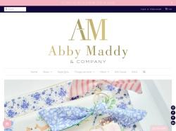 Abbymaddy.com