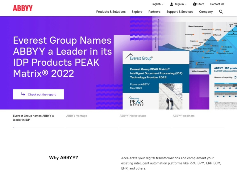 ABBYY Coupon Codes screenshot
