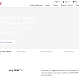 %20 off ABBYY Europe Student Discount