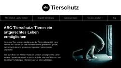 www.abc-tierschutz.de Vorschau, ABC-Tierschutz