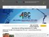 Boom Lift & Scissor Lift Rentals Mumbai (India)