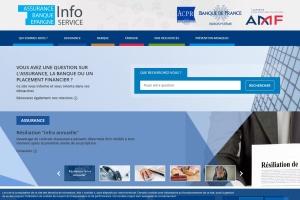 Assurance Banque Épargne – Info Service