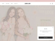Abhair.com coupon code