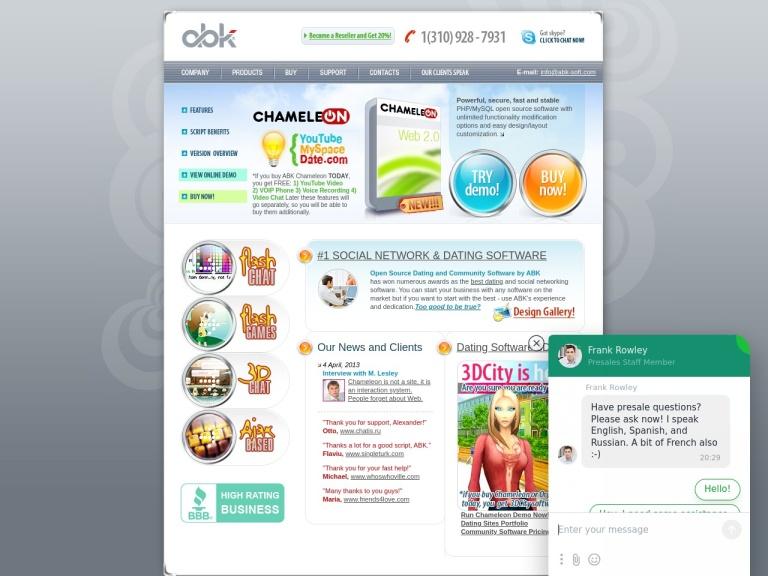 ABK-Soft Coupon Code screenshot