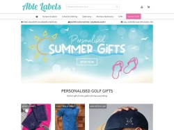 Able-labels.co.uk
