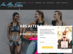 Abs After Babies