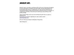 Absolutart coupon codes October 2018