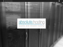 Absolute.Hosting