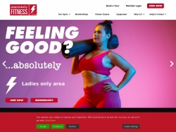 Absolutely-fitness.co.uk