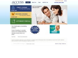 Access Counseling