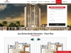 ACE Divino Noida Floor Sizes