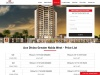 Ace Divino Residential Apartments Price List