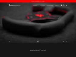 Acelith Design Sim Racing