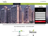 Ace Parkway Noida Location map