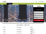 Ace Parkway Sector 150 Noida Price List