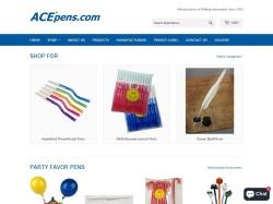 Ace Pens