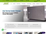 Acer Service Center|Acer laptop Service Center Chennai