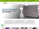 Acer Service Center Acer laptop Service Center Chennai