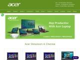 Acer Showroom in Chennai, Tamilnadu|Laptop Price|Desktop|Server|Projector|Dealers|Hyderabad
