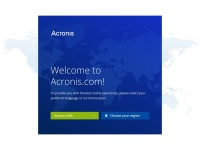 Acronis Coupons
