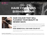 Black Hair Salon Birmingham – Act Hair And Beauty