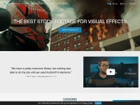 ActionVFX Fast Coupon & Promo Codes