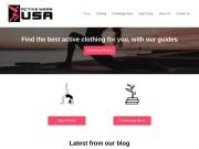 Activewearusa.com coupon code
