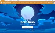 Adagio Teas thumbshot logo