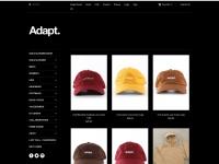 Adaptclothing