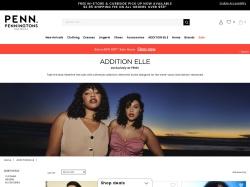 additionelle.com screenshot