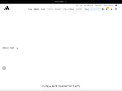 Adidas New Zealand