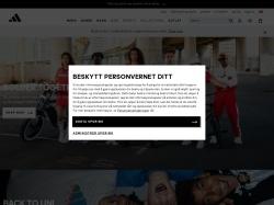 Adidas Norway