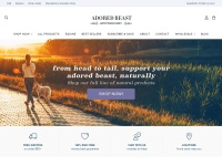 Adored Beast Fast Coupon & Promo Codes