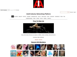 Adult Industry Association